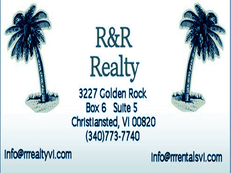St Croix Real Estate