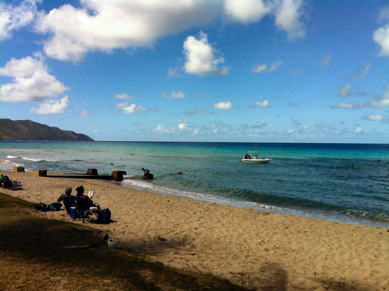 Things to do on St Croix