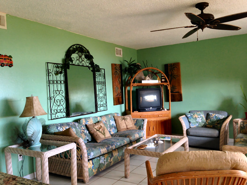 St Croix Vacations at Colony Cove