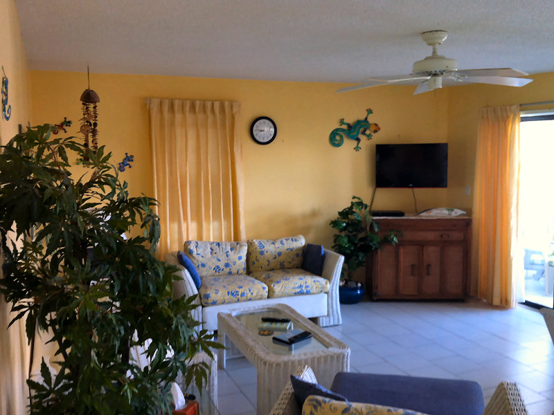 St Croix Vacation Renters love Colony Cove