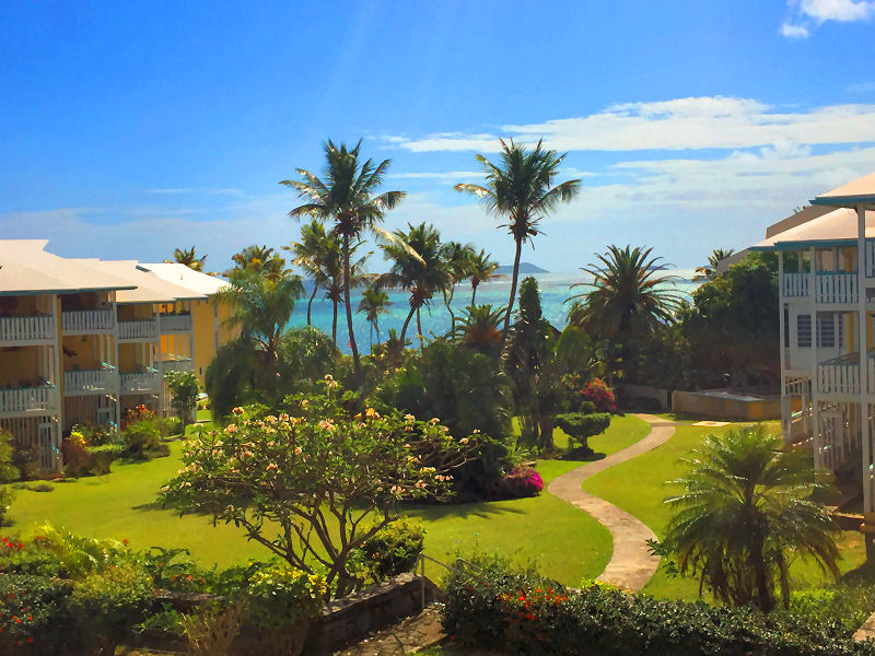 Beachfront Vacation Rentals at Colony Cove