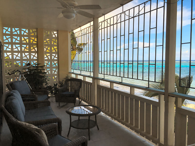 Oceanfront Vacation Rentals at Colony Cove