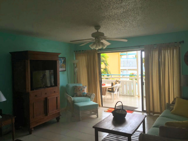 Vacations at Colony Cove St Croix