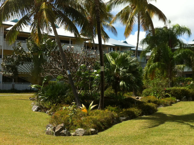 Vacation Rental St Croix at Colony Cove
