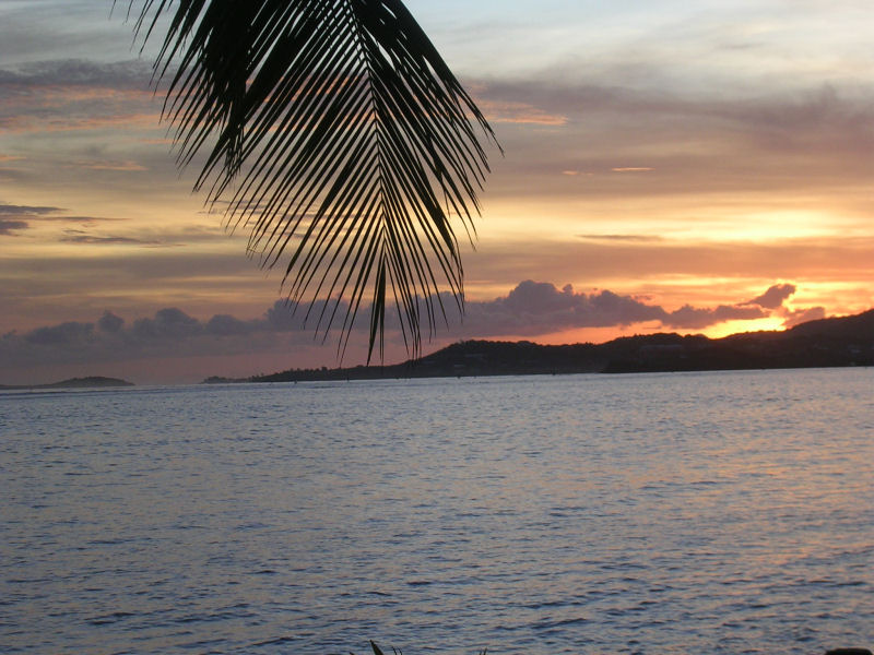 Caribbean Vacation in St Croix