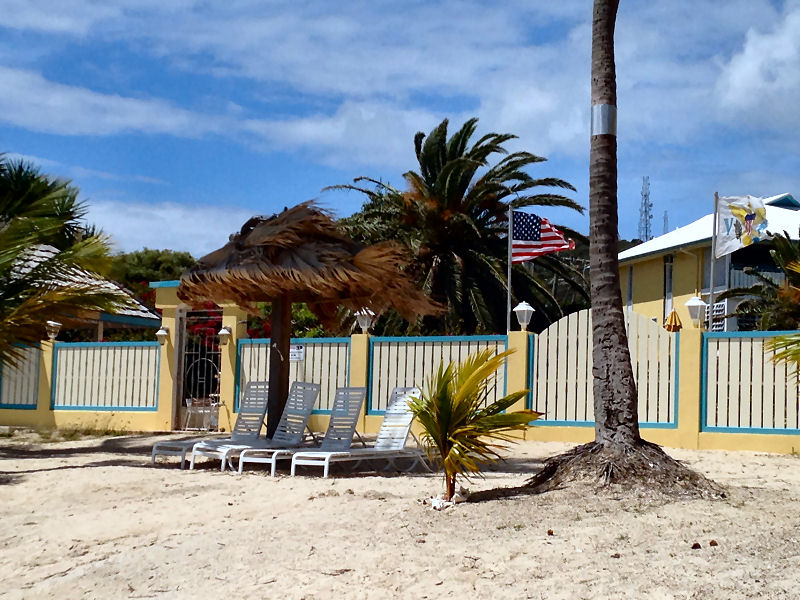 St Croix Vacation Rental