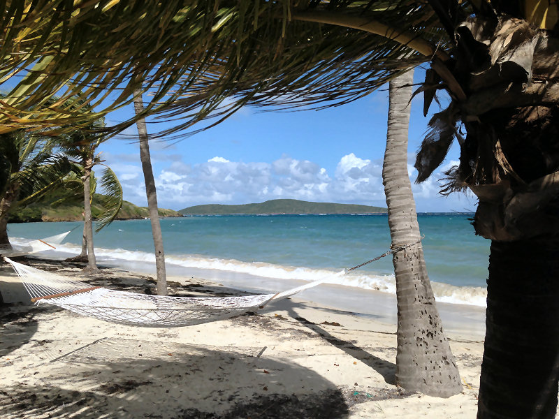 Vacation Rental St Croix at The Reef