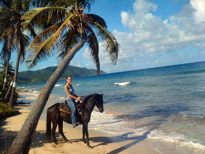 St Croix Vacations