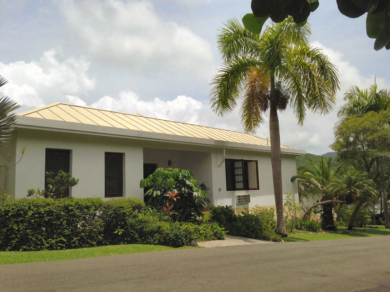 Homes for sale on St Croix