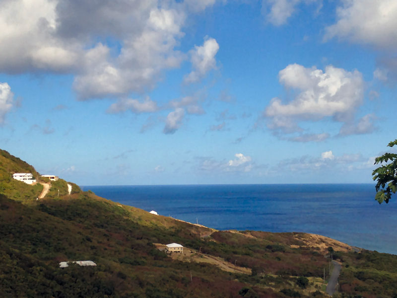 Land for sale in St Croix